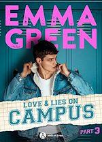 Télécharger le livre :  Love & Lies on Campus, Part 3