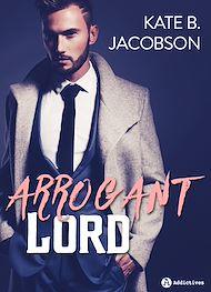 Téléchargez le livre :  Arrogant Lord