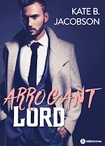 Download this eBook Arrogant Lord - Teaser