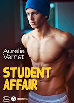 Download this eBook Student Affair  - Teaser