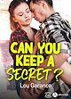 Télécharger le livre : Can you keep a secret ?