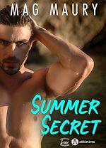 Téléchargez le livre :  Summer Secret
