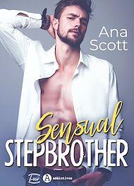 Téléchargez le livre :  Sensual Stepbrother - Teaser