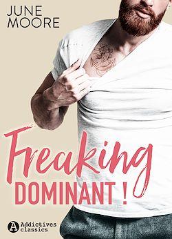 Freaking Dominant !