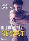 Télécharger le livre :  Billionaire & Secret - Teaser