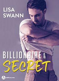 Téléchargez le livre :  Billionaire & Secret - Teaser