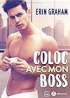 Télécharger le livre :  Coloc avec mon boss - Teaser