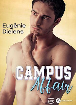 Téléchargez le livre :  Campus Affair - Teaser