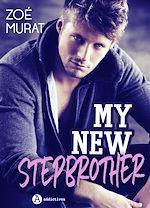 Téléchargez le livre :  My New Stepbrother