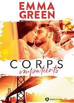 Télécharger le livre :  Corps impatients - Teaser