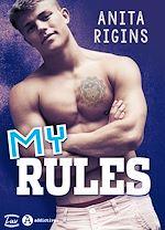 Téléchargez le livre :  My Rules - Teaser