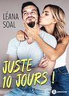 Télécharger le livre :  Juste 10 jours !