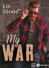 Téléchargez le livre :  My War