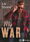 Télécharger le livre :  My War - Teaser