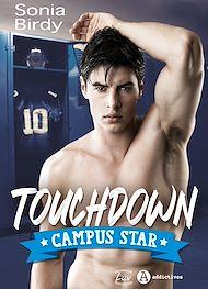 Téléchargez le livre :  Touchdown - Campus Star