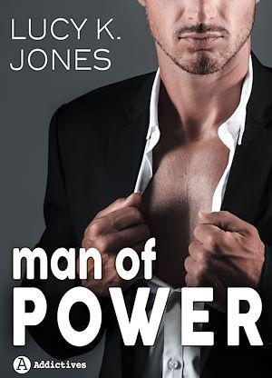 Téléchargez le livre :  Man of Power - Teaser