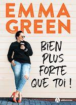 Download this eBook Bien plus forte que toi ! - Teaser