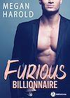 Furious Billionnaire - Teaser