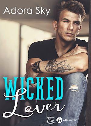 Téléchargez le livre :  Wicked Lover - Teaser