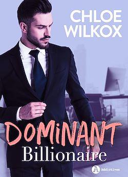 Download the eBook: Dominant Billionaire - Teaser