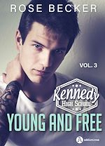 Download this eBook Kennedy High School vol. 3 – Young and Free