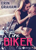 Download this eBook Fire Biker