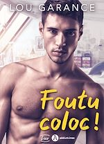 Download this eBook Foutu coloc ! - Teaser