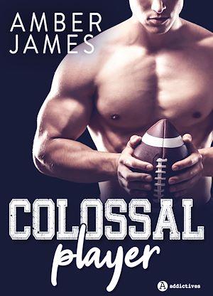 Téléchargez le livre :  Colossal Player - Teaser