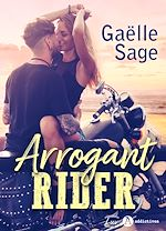 Download this eBook Arrogant Rider - Teaser
