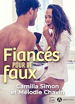 Download this eBook Fiancés pour de faux - Teaser