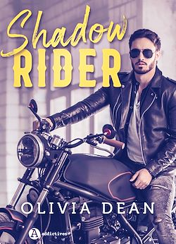 Download the eBook: Shadow Rider - Teaser
