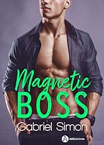 Download this eBook Magnetic Boss - Teaser