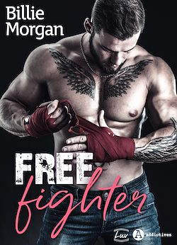 Download the eBook: Free Fighter - Teaser