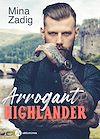 Arrogant Highlander - Teaser