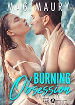 Download this eBook Burning Obsession