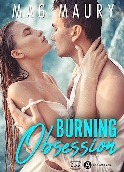 Download the eBook: Burning Obsession - Teaser
