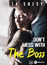 Download this eBook Don't Mess with the Boss - Teaser