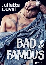 Download this eBook Bad and Famous - Teaser