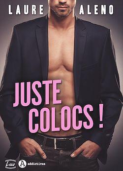 Download the eBook: Juste colocs ! - Teaser