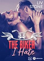 Download this eBook The Biker I hate - Teaser