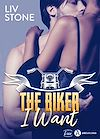 The Biker I want - Teaser