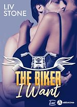 Download this eBook The Biker I want - Teaser