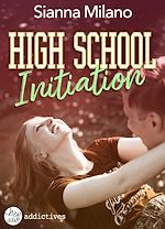 Download this eBook High School Initiation - Teaser