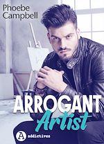Download this eBook Arrogant Artist - Teaser