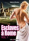 Télécharger le livre :  Esclaves à Rome 1