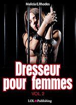 Téléchargez le livre :  Dresseur pour femmes - volume 2
