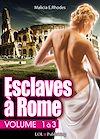 Télécharger le livre :  Esclaves à Rome – Volume 1 à 3
