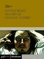 Download this eBook Les plus belles œuvres de Gustave Courbet