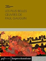 Download this eBook Les plus belles œuvres de Paul Gauguin