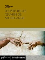 Download this eBook Les plus belles œuvres de Michel-Ange